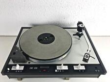 EMT 928 Plattenlaufwerk / Plattenspieler / Turntable