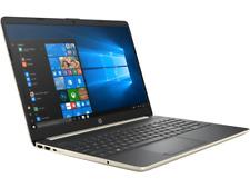 "Powerful HP 15.6"" Intel Core i7 4.60GHz 8GB Ram 128GB SSD WebCam WIN10 Laptop PC"