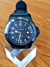 GLYCINE COMBAT SUB GL0288  .DIVERS 300 METERS .Automatic .Box and papers.