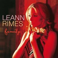 LeAnn Rimes : Family CD Value Guaranteed from eBay's biggest seller!