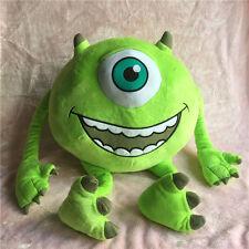 Disney Monsters Inc. Mike Wozowski Plush Toy Gift 45CM
