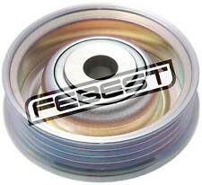 0487-DE3A Genuine Febest PULLEY TENSIONER MD303884