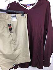 Roundtree & Yorke Shorts / Champion Shirt Lot New Men's 48x10 / XXL