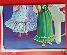 figurines prentjes cromos stickers picture cards figurine barbie 174 panini 1983