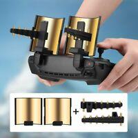 4Pcs Range Extender Antenna Signal Booster Enhancer For DJI Mavic Mini/Air 2/Pro