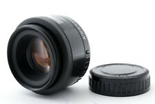 SMC PENTAX FA 50mm F/1.7 Auto & Manual Lens For K Mount【Exc4】 F0440 From JAPAN!