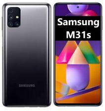 "Cellulare Smartphone Samsung Galaxy M31s M317F/DS 6,5"" 6+128GB Dual Sim Nero"