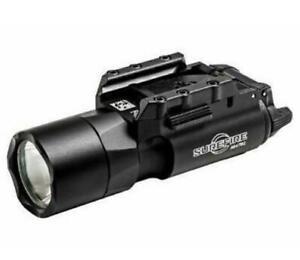 SureFire X300U-A Ultra High LED Weaponlight Handgun Light BRK Refurbished