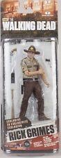 Rick Grimes Walking Dead Action Figure Tv McFarlane Toys 11 cm AMC Serie Tv