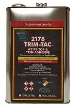 TRIM-TAC™ 2178 Contact Cement Top & Trim HHR Solvent Type Spray Grade 1 GALLON