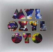 Coldplay - Mylo Xyloto LP Vinile CAPITOL
