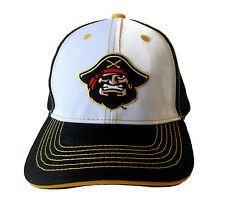 BRADENTON MARAUDERS Basball Hat Cap PITTSBURGH PIRATES MINOR LEAGUE FreeShipping