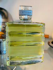 Vintage Guerlain Vetiver 4.2 oz EDT New Never Sprayed.