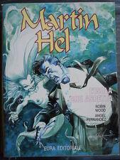 MARTIN HEL Anno III n°1 ed. EURA    [G334]