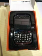 BlackBerry Curve 9300 - Black (AT&T) GSM 3G WiFi Qwerty Camera Smartphone