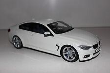 GT Spirit 2014 BMW M435i M Sport (F32) Alpine White L.E. 504 pcs 1/18 New
