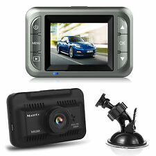 2017 NEW HD Car Vehicle Dash Dashboard Camera DVR Cam Auto Night Vision Recorder