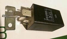 Land Rover Defender 90, 110, Discovery 1, 300tdi, Glow Plug Heater Timer Relay
