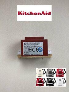 Kitchenaid Artisan Wasserkocher Kettle 5KEK1522 Trafo NEW