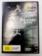 The Legends Of Martial Arts 10 Movie 3 Disc Set DVD PAL R4 PG