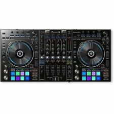 Pioneer Ddj-rz 4 Channel Rekordbox DJ Controller With Performance Pads