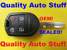 NEW OEM Ford 2006 - 2015 Remote Head Key 164-R8073 5912512 4 Buttons 80-Bit