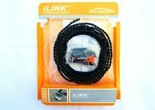 Alligator Mini I-Link Gear Cable Set Black - Ultralight