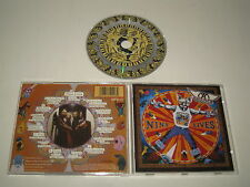 AEROSMITH/NINE LIVES(COLUMBIA/COL 485020 3)CD ALBUM