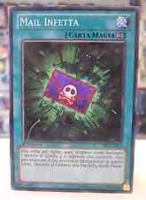 Yu Gi Oh Carta Magia STARFOIL ITALIANO SP13-IT033 MAIL INFETTA ITA IT