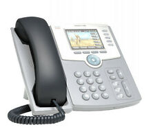 GENUINE Cisco SPA500-Handset= Replacement Handset with Coil for SPA525G2 SPA514
