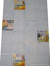 Kachel Tapete - maritim - A.S. Creation 6048-11 - NEU
