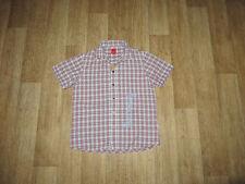 Esprit Kurzarm Jungen-T-Shirts, - Polos & -Hemden für die Freizeit