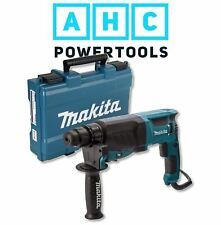 Makita HR2630 SDS+ Rotary Hammer Drill 3 Mode 26mm 110v