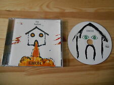CD Indie Lou Barlow-emoh (14) canzone PROMO DOMINO Rec
