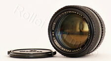Luce GIGANTE: PORST Color Reflex MC Auto 1,2/55mm #005466 per Pentax K/PK