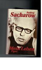 Andrej D. Sacharow - Mein Leben - 1991