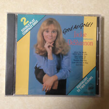 DESHANNON, JACKIE - GOOD AS GOLD - BRAND NEW CD