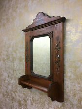 Voglauer Anno 1700 Cottage Antique Wall Mirror Solid Wood Farmhouse Furniture