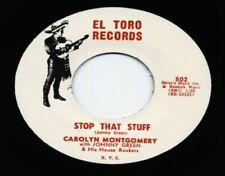 """R&B/Soul Doo-Wop Rock 7"""" Singles"""