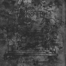 Inexorable-Sea of Dead Consciousness-CD-black/death metal