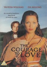 NEW SEALED = ROMANCE = THE COURAGE TO LOVE star VANESSA WILLIAMS = CERT PG