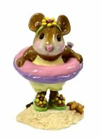 Wee Forest Folk, M-278 Little Dipper Pink/Purple With Box