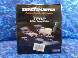 Thrustmaster 2960764 Flight Rudder Pedals - Black