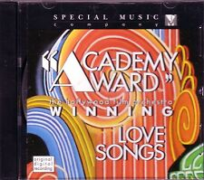 HOLLYWOOD FILM ORCHESTRA Acedemy Award Winning Songs CD Great Soundtrack ARTHUR
