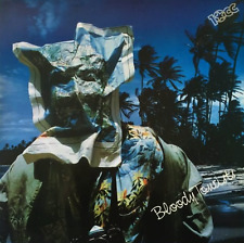 10CC - Bloody Tourists (LP) (G++/VG-)