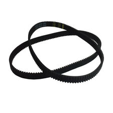 2 x HTD 384-3M-12 Replacement Drive Timing Belt Kit For Electric Pulse Scooter