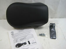 NEW Willie & Max 59579-00 Black Rear Seat fits 2004-2009 Honda VTX1300C #1357
