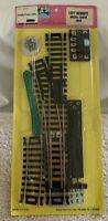 Vintage Atlas HO Scale Remote Switch Left #850 Nickel Silver Code 100