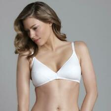 Bestform Cotton Wire-Free Bra - 2 Pack 5006255 FREE SHIPPING