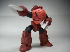"Gundam Gashapon M.S.Selection 7  ""MSN-07S Char's Custom Z'GOK "" Figure BANDAI"